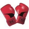 Hammer Bőr piros premium boxkesztyű