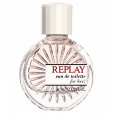 Replay for Her EDT 40 ml parfüm és kölni