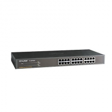 TP-Link TL-SF1024 hub és switch