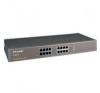 TP-Link TL-SG1016 hub és switch