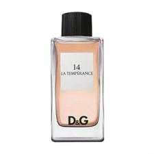 Dolce & Gabbana 14 La Temperance EDT 100ml parfüm és kölni
