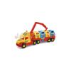 Wader : Szuper szemétgyűjtő kamion