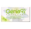 Génia 92 hüvelykúp egészség termék