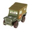 Disney Verdák2 kisautók - Sarge