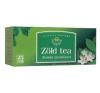 Herbária Zöld tea jázmin ízesítéssel gyógytea