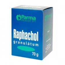 Raphacol granulátum gyógytea