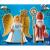 Playmobil Mikulás és angyalka - 4887