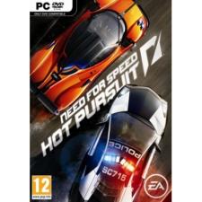 Electronic Arts Need for Speed: Hot Pursuit PC videójáték