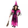 Boszorkány Pink boszorkány jelmez - XL