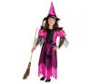 Boszorkány Pink boszorkány jelmez - XL jelmez