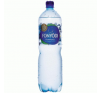 Fonyódi Forrásvíz 1,5 l szénsavas, eldobható palackban üdítő, ásványviz, gyümölcslé