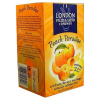 London Fruit & Herb tea 40 g őszibarack ízű
