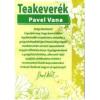 Pavel vana teakeverék epe- és hasnyálmirigy panaszokra filteres 40db