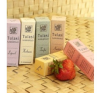 Tulasi testápolás, ajakápoló 5,6gr (kókusz, lipsol, natúrt, teafa, vanília) ajakápoló
