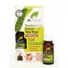 Dr. Organic bio teafa körömecsetelő