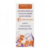 Aromax masszázsolaj narancsbőr kezelésére