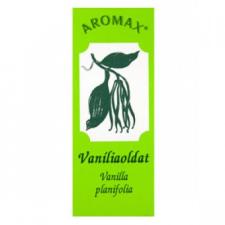 Aromax Vaníliaoldat illóolaj kozmetikum