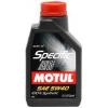Motul Specific VW 505.01 - 502.00 - 505.00 5W-40 motorolaj