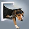 Trixie kutyaajtó, 2 utas S-M (TRX3878)