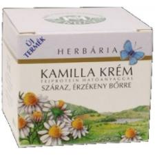 Herbária Kamilla krém száraz, érzékeny bőrre kozmetikum