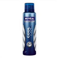 Nivea For Men Cool Kick Deo spray dezodor