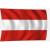 Ausztria zászló