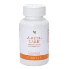 Forever A-Beta-Care lágyzselatin kapszula táplálékkiegészítő