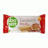 Abonett sandwich sajtkrémes-mexikói 26 g