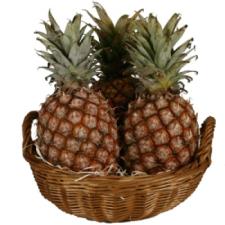 Ananász gyümölcs