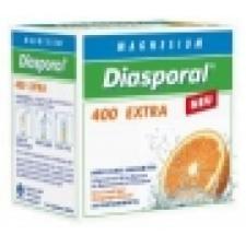 Magnesium Diasporal 400 Extra Ivógranulátum, Narancsos táplálékkiegészítő