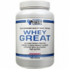 Pharma First Whey Great - 1 kg
