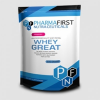 Pharma First Whey Great - 3 kg