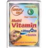 Dr Chen Patika Multi-MAX Vitamin Tabletta Q10-zel