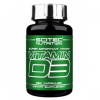 Scitec Nutrition Vitamin D3