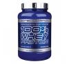 Scitec Nutrition 100% Whey Protein táplálékkiegészítő
