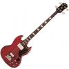 Epiphone EB 3 Bass Cherry