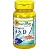 Puritans Pride A&D vitamin 100 db