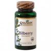 Swanson Bilberry - 100 kapszula