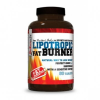 BioTech Lipotropic Fat Burner tabletta