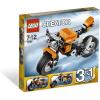 LEGO Creator - Utcai lázadó 7291