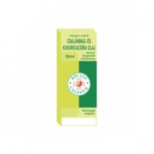 Bálint cseppek Csalánmag + kukoricacsíra-olaj táplálékkiegészítő