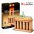 Shantou Brandenburgi kapu 31 db-os 3D puzzle