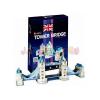 Shantou Tower Bridge 41 db-os 3D puzzle