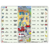 Larsen : Maxi puzzle EN10