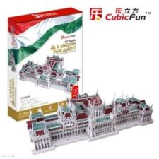 Magyar 3D puzzle - A Magyar Parlament puzzle, kirakós