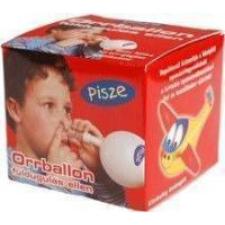 Pisze orrballon füldugulás ellen egyéb egészségügyi termék