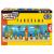 Educa Simpson család 100 db-os Panoráma Puzzle