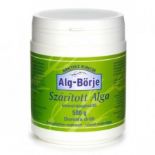 Alg Börje szárított alga őrlemény egyéb egészségügyi termék