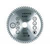 Verto körfűrészlap 350x30 60fog