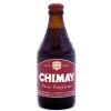 Chimay Rouge belga barna  sör 7% 0,33 l